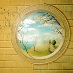 Picture for category Trompe L'oeil